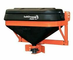 Saltdogg/buyers Products Tgs05b 10.79 Cubic Foot Tailgate Spreader