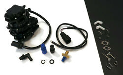 Fuel Pump Kit, 4-wire For Johnson And Evinrude 5004562, 5007421 Vro Boat Engines