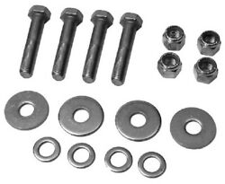 4.5 Outboard Transom Mount Mounting Bolt Kit 40hp 50hp 60hp Mariner Outboard