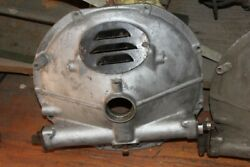 T26 Talbot Lago Vintage Clutch Cover