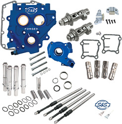 S&S CYCLE 330-0546 CAMS 585CEZ WPLATE 07-17