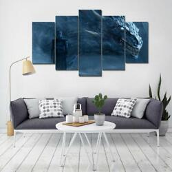 White Walkers Dragon Got Five Piece Framed Canvas Multi Panel Home Decor Wall