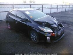 Blower Motor Sedan Cold Climate Package Fits 09-17 COROLLA 461199