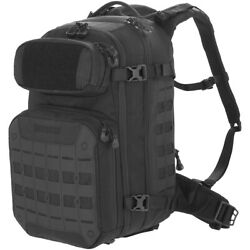 Maxpedition Riftblade Backpack 30l Hydration Ccw Combat Molle Travel Army Black