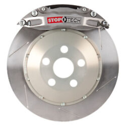 Stoptech Disc Brake Pad And Rotor Kit 83.055.0043.r1