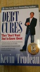 Debt Cures By Kevin Trudeau