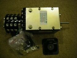 48 Vdc Electroswitch 9203cd Series 24 Lsr Latching Switch Relay