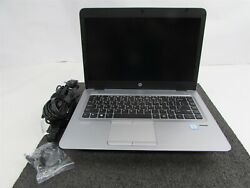 HP ELITEBOOK 840 (G3) | CORE I7-6600U 2.6GHZ | 256GB SSD | 8GB RAM | NO O.S/BATT