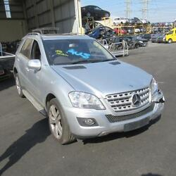 Wrecking - 2009 Mercedes Ml 350 4 Matic - Parts For Sale
