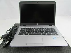 HP ELITEBOOK 840 (G3) 14