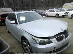 Passenger Rear Side Door Electric Climate Comfort Fits 06-10 BMW 550i 226605