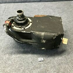Airesearch Refrigeration Unit And Cooling Turbine P/n 926130-3-1 183072-1-1
