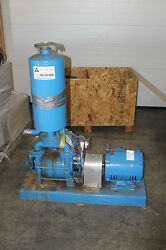 STERLING PUMP LPHB 40517 BN117020 GOOD CONDITION