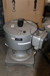 IEC EXD EXPLOSTION PROOF CENTRIFUGE WITH ROTOR