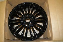 2013-2016 Ford Fusion Aluminum Alloy Reconditioned Wheel 18x8 Aly03960u45