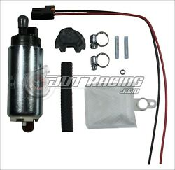 Walbro Ti Automotive Gss352g3 350lph Hp Fuel Pump And Kit For 350z 370z G35 G37