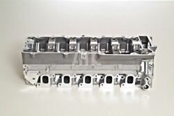 Amc Bare Cylinder Head With Headset And Bolts Fits Land Rover Defender Td 5 2.5