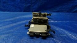 2014 - 2016 INFINITI Q50 POWER STEERING CONTROL MODULE (SET OF 3) # 38335