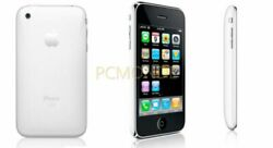 Apple A1303 Iphone 3gs 32 Gb White - Unlocked Mb718ll/a