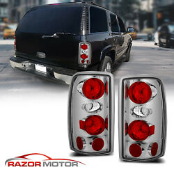 For 2000-2006 Chevy