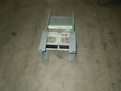 Square D I-line Ii Af2520g12b Aluminum Busway Adapter 2000a 3ph 4w Used