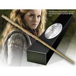 Harry Potter Wand Magical Hermione Granger Character Edition Original Noble