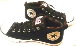 Converse All Star Chuck Taylor High Top Sneakers Shoes Size 6 Junior Brand New