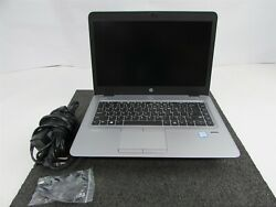 HP ELITEBOOK 840 (G3) CORE I7-6600U 180GB SSD 8GB DDR4 SDRAM WIN 10 PRO