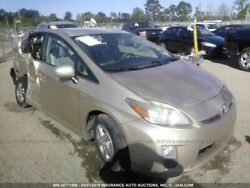 Blower Motor Sedan With Cold Climate Package Fits 09-18 COROLLA 514644