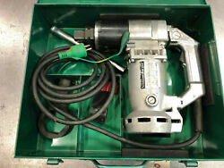 Tone Stc12ae - 1 Drive 450 - 900 Ft/lb Electric Shear Wrench