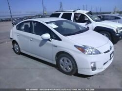 Blower Motor Sedan With Cold Climate Package Fits 09-18 COROLLA 518680