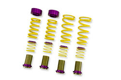 Kw Height Adjustable Spring Coilovers For 09+ Nissan Gt-r Skyline R35 25385006