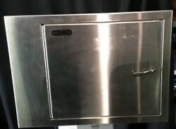 Cryomed 2700-c 2700c Controlled Rate Freezer Used