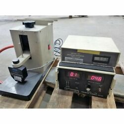 Used Shore Instrument And Mfg. Hardness Tester - Model 716