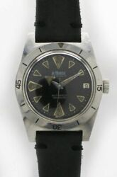Le Phare Skin Diver 698601 Automatic Winding Vintage Watch 1960's Overhauled