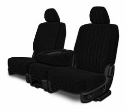 Custom Fit Seat Cover for Ford E-350 Econoline In Scottsdale Front