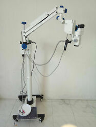 Best Microscope For Ent Specialists And Doctors- Ent Microscope- Floor Stand Model