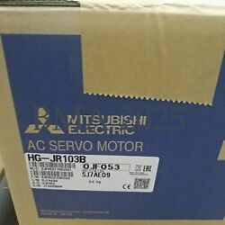 New In Box Mitsubishi Hg-jr103b One Year Warranty Hgjr103b Fast Delivery