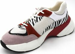 Pinko Woman Sneaker Shoes Sports Casual Trainers Free Time 1h20lr Y5bl Ametista