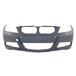 06-12 3-series Front Bumper Cover Assembly W/ M Package Bm1000249 51118049257