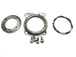 Sea Bee/gale Armature Support Plate Retainer And Wave Washer 025-3565 1948 12hp