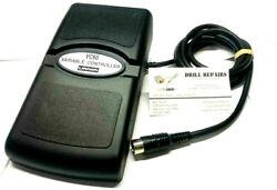 Kupa Super Up200 Vc60 Variable Power Foot Control Pedal