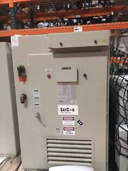 SATCON POWER SYSTEM AE-30-60-PV-D SOLAR CELL UNTESTED