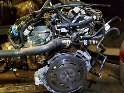 15 16 17 18 FORD FOCUS 2.0L ENGINE MOTOR OEM 14K