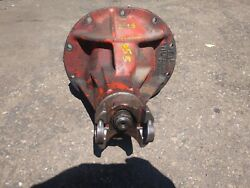 1966 3789812 Rear Differential H-27-5 Posi 3.55