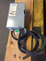 Easton Cutter Hammer General Duty Safety Switch Dg221nrb Series B