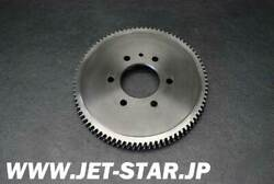 Seadoo Rxt Is 255 And03909 Oem Starter Double Gear Used [x901-328]