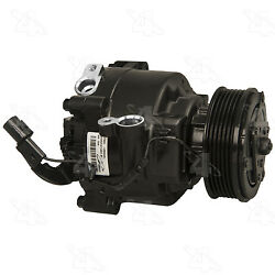 Four Seasons 97491 Remanufactured Compressor And Clutch
