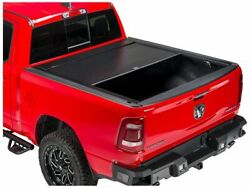 Pace Edwards Bedlocker Tonneau Cover 5and039 5 For 07-19 Toyota Tundra Crewmax