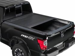Pace Edwards Ultragroove Electric 6and039 4 Tonneau Cover For 2019 Ram 1500 / 2500